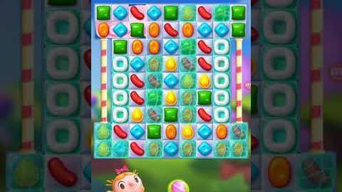 Candy Crush Friends, Level 19
