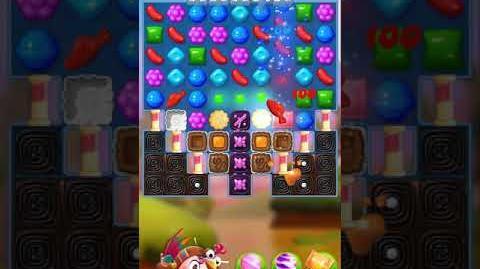 Candy Crush Friends Saga Level 616