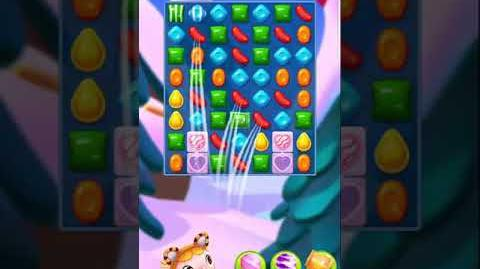 Candy Crush Friends Saga Level 41 Updated
