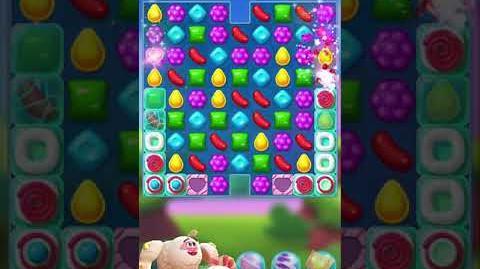 Candy Crush Friends Saga Level 654