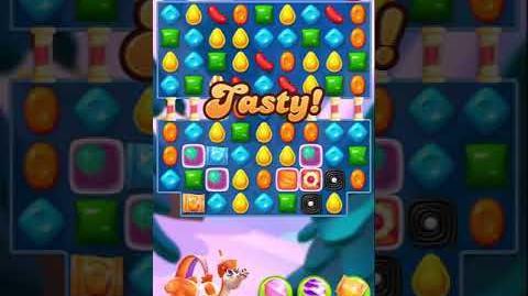 Candy Crush Friends Saga Level 145