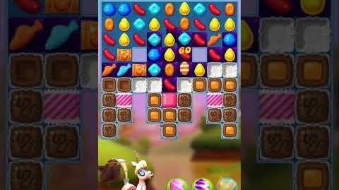Candy Crush Friends Saga Level 1008