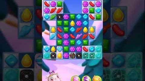 Candy Crush Friends Saga Level 116
