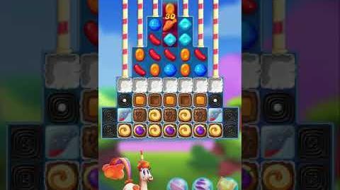 Candy Crush Friends Saga Level 653