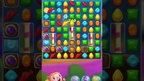 Candy Crush Friends Saga Level 679