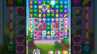 Candy Crush Friends Saga Level 3139