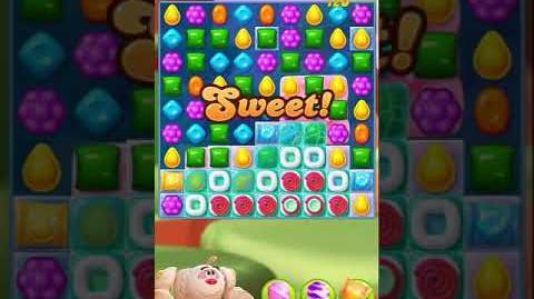 Candy Crush Friends Saga Level 48