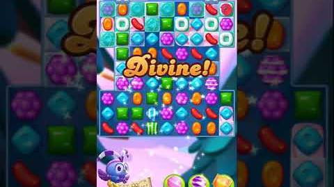 Candy Crush Friends Saga Level 119