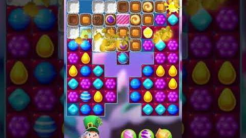 Candy Crush Friends Saga Level 1040