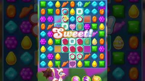 Candy Crush Friends Saga Level 1071