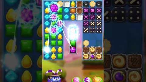 Candy Crush Friends Saga Level 689