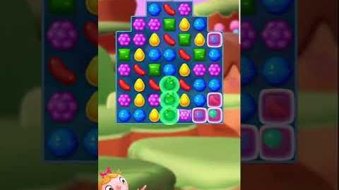 Candy Crush Friends Saga Level 5