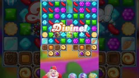 Candy Crush Friends Saga Level 670