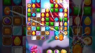 Candy Crush Friends Saga Level 3439