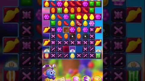 Candy Crush Friends Saga Level 130