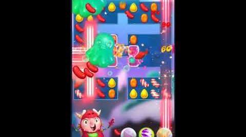 Candy Crush Friends Saga Level 149 Updated