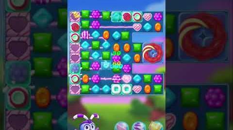 Candy Crush Friends Saga Level 649