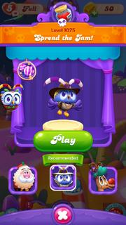 Select character2 Jam2
