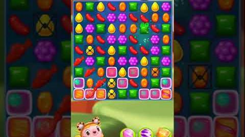 Candy Crush Friends Saga Level 49