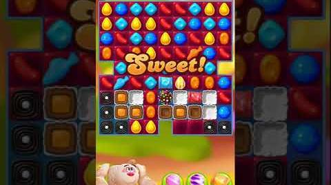 Candy Crush Friends Saga Level 82