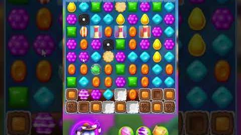 Candy Crush Friends Saga Level 1063