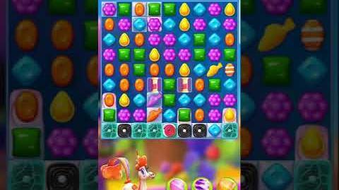 Candy Crush Friends Saga Level 126