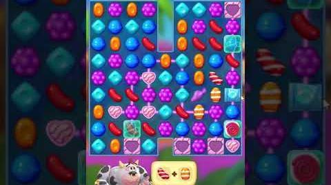 Candy Crush Friends Saga Level 1064