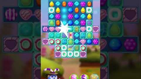 Candy Crush Friends Saga Level 1004