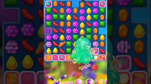 Candy Crush Friends Saga Level 129