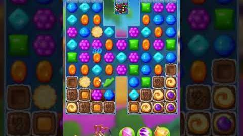 Candy Crush Friends Saga Level 1067