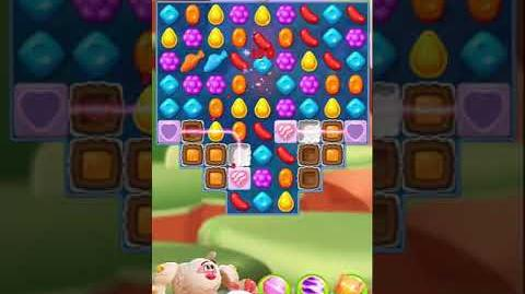 Candy Crush Friends Saga Level 46