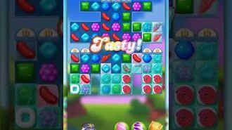 Candy Crush Friends Saga Level 3138