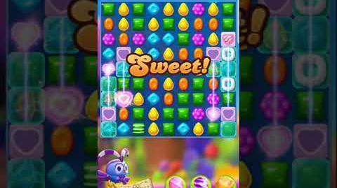 Candy Crush Friends Saga Level 123