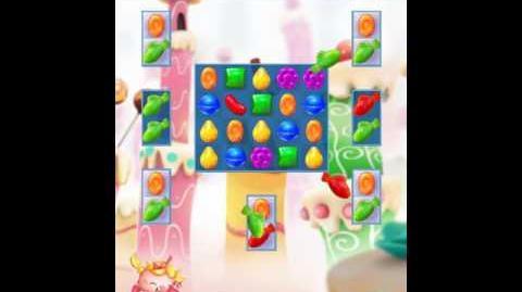 Candy Crush Friends Saga Level 2 (2)