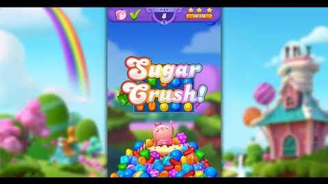 Candy Crush Friends - Level 1 ☆☆☆