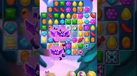 Candy Crush Friends Saga Level 70
