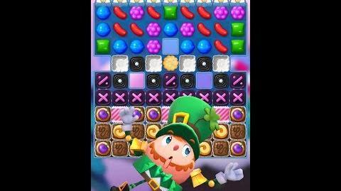 Candy Crush Friends Saga Level 1029 No Boosters