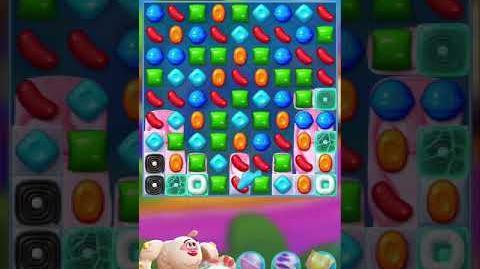 Candy Crush Friends Saga Level 663