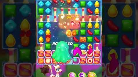 Candy Crush Friends Saga Level 1066