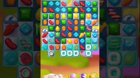 Candy Crush Friends Saga Level 86