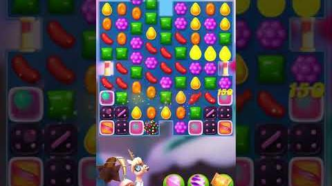 Candy Crush Friends Saga Level 635