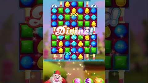 Candy Crush Friends Saga Level 686