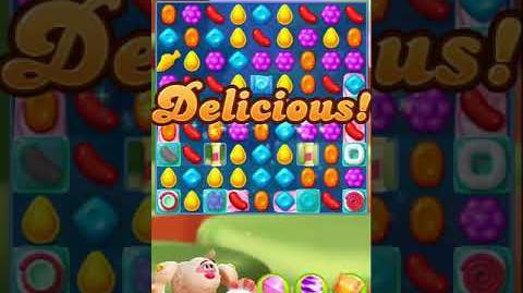 Candy Crush Friends Saga Level 139