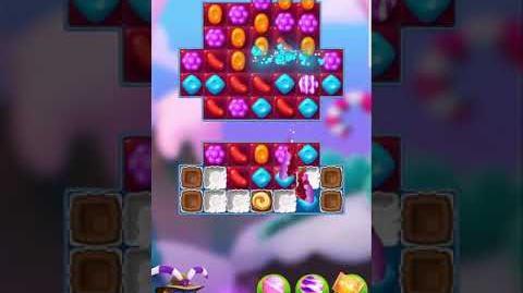 Candy Crush Friends Saga Level 636