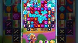 Candy Crush Friends Saga Level 3152