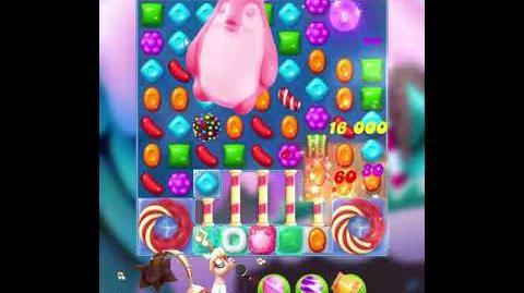 Candy Crush Friends Saga Level 1032