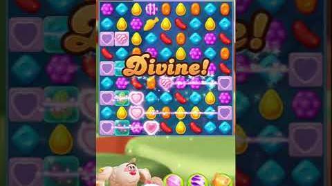 Candy Crush Friends Saga Level 59