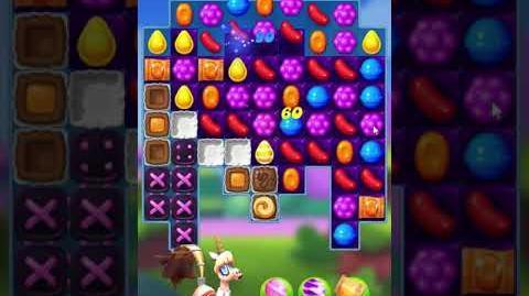 Candy Crush Friends Saga Level 1044
