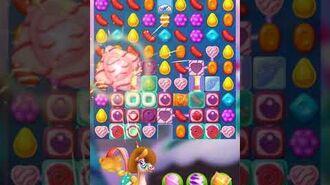 Candy Crush Friends Saga Level 3437