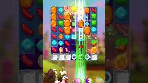 Candy Crush Friends Saga Level 1001